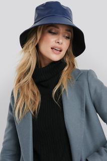 PU Bucket Hat