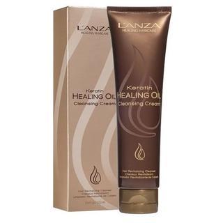 Keratin Healing Oil Cleansing Cream