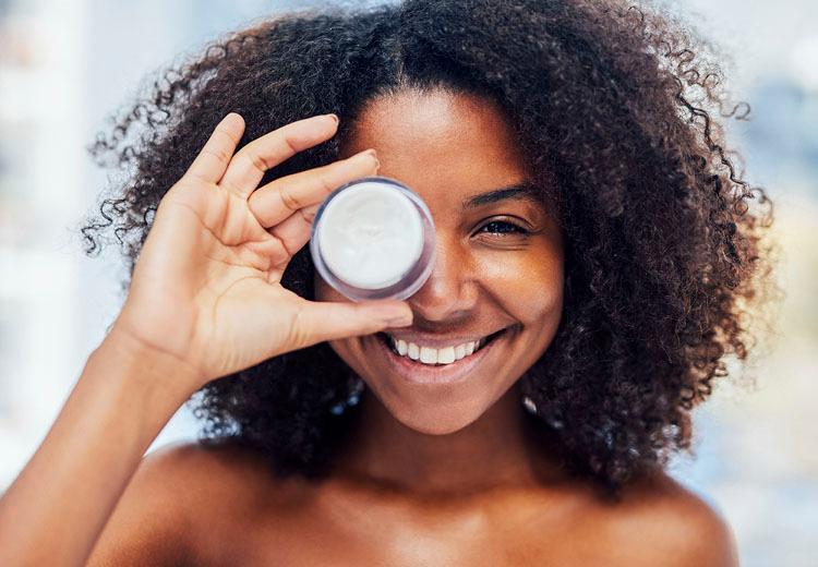 Probiotica voor je huid