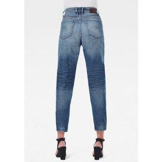 NU 20% KORTING: straight jeans Janeh Ultra High Mom Ankle Jeans