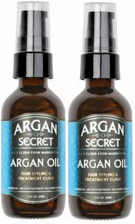 Argan Oil Duopack