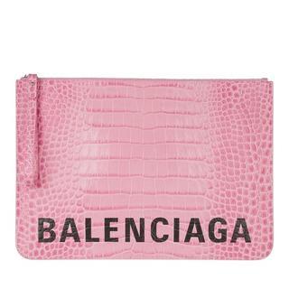Clutches - Clutch in roze voor dames