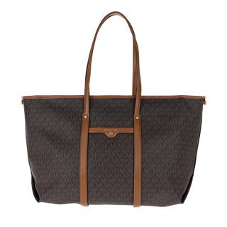 Shopping Bags - Beck Large Tote Brown Acorn in bruin voor dames - Gr. Large