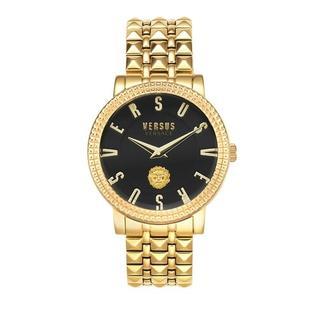 Horloges - Pigalle Watch in goud voor dames