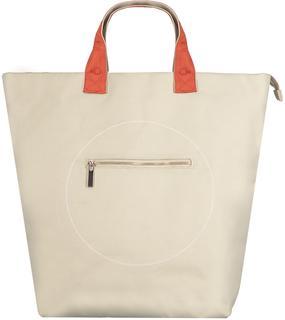 Beige Shopper My Circle Bag Shopper