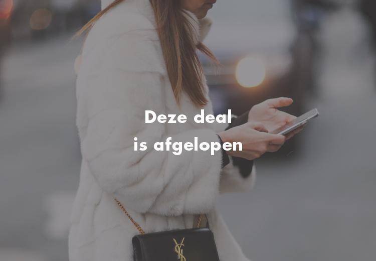 Nu 15% korting op je aankoop van Smartphonehoesjes.nl