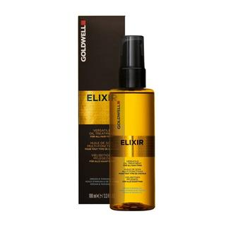 Elixir Oil Treatment