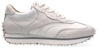 Witte Lage Sneakers Ma-trixx 66373