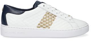 Blauwe Lage Sneakers Colby Sneaker