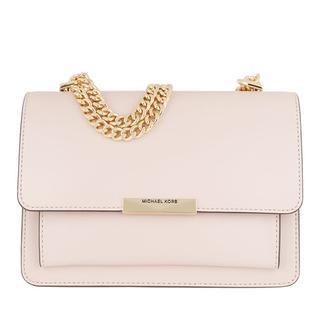 Crossbody bags - Large Gusset Shoulder in roze voor dames