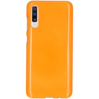 Samsung Galaxy A70 Hoesje: Neon Backcover
