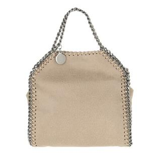 Totes - Tiny Falabella Shaggy Deer in beige voor dames