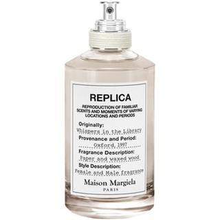 Replica Whispers In The Library Eau de Toilette  - 100 ML