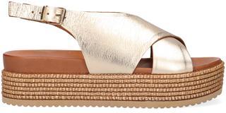 Gouden Sandalen 431014