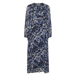 Gertie lange jurk