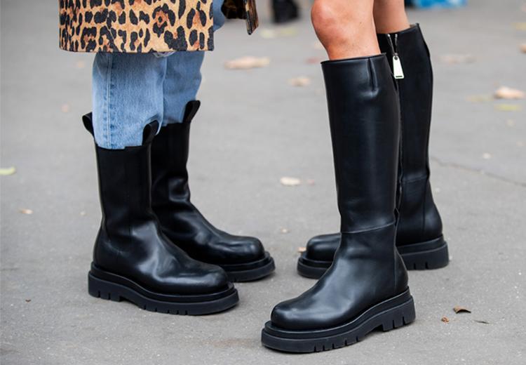 24x Chelsea boots voor iedere vrouw