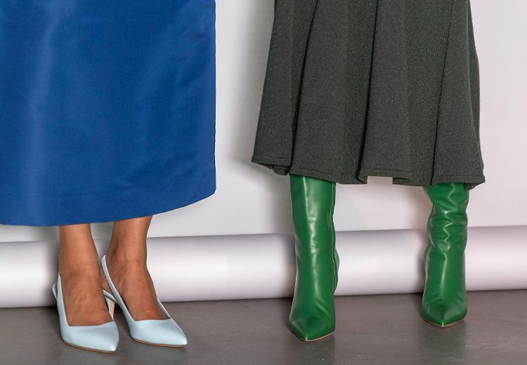 Dit zijn ze: dé laarzen trends voor winter 20202021