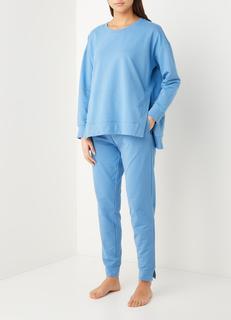 Billie pyjamabroek in katoenblend