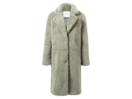18x de meest zachte teddy coats | Fashionchick