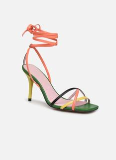 Sandalen Wavering Strappy Sandals Multicolor