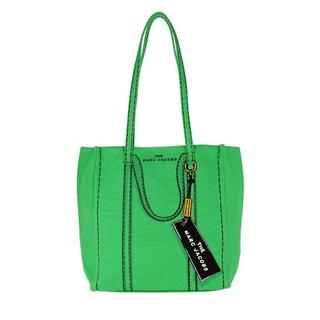 ' Totes - The Trompe L''Oeil Tag Tote Bag in groen voor dames'