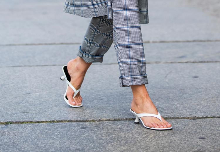 Help! Lopen we deze zomer op deze schoenen?