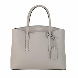 Satchels - Margaux Large Satchel Bag in grijs voor dames