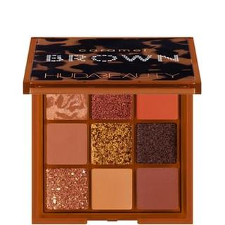 BROWN OBSESSIONS CARAMEL Palette CARAMEL