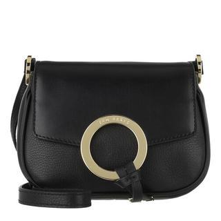 Crossbody bags - Trinett Statement Ring Crossbody Bag in zwart voor dames