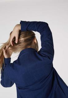 BASILIA jacket Female - Blue