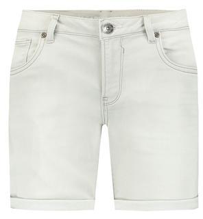 Dames  Denim grijse Shorts