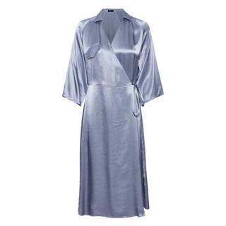 Rozela Wrap Dress