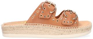 Cognac Slippers Candy