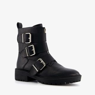 dames biker boots