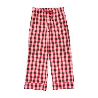 The leisure club pyjama pants.