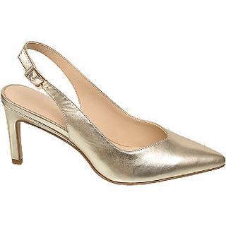 Gouden pump