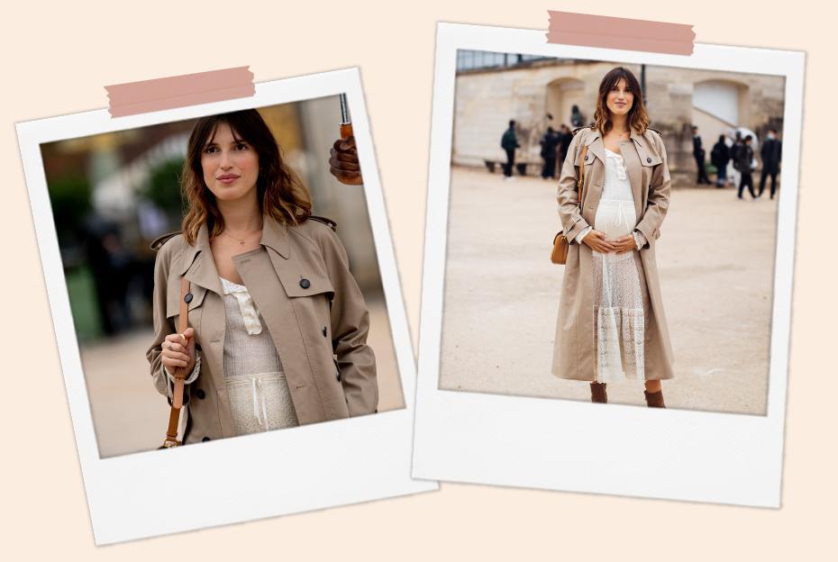 Paris Fashionweek ss 21