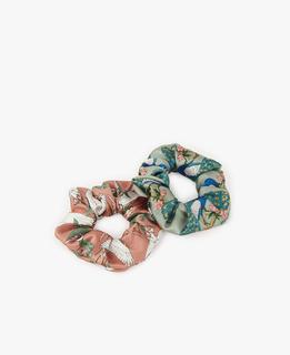 Scrunchies Royal Forest & Sunset Lagoon