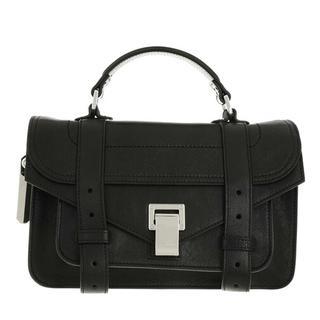 - PS1 Tiny Bag in zwart voor dames