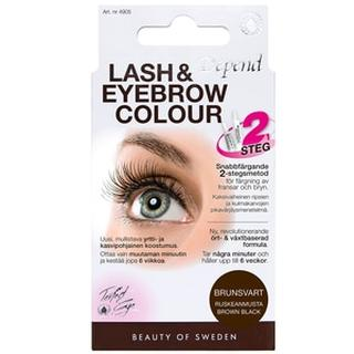 Eye Lash   Eyebrow Colour  Wimper- Wenkbrauwverf
