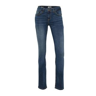 low waist slim fit jeans Aspen Y lotte wash