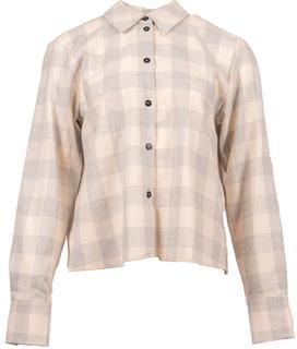 DAMES donya blouse beige donya-1803
