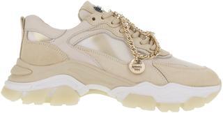 66366C-CH 25 Camel - Sneaker Dames