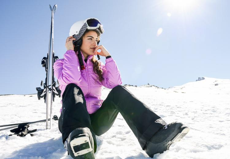 18x ski jassen waarin je de show steelt
