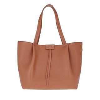 Shoppers - Shoulder Bag in beige voor dames