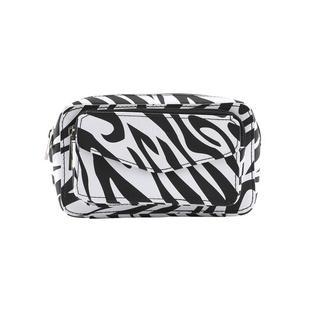 Waistbag Sally zebra