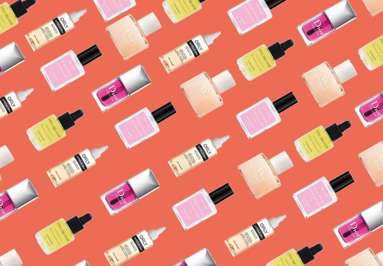 5 tips om je nagellak zo lang mogelijk mooi te houden