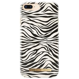 Apple iPhone 7 Plus Hoesje: Fashion Backcover