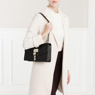 Crossbody bags - Elissa Large Shoulder in black voor dames
