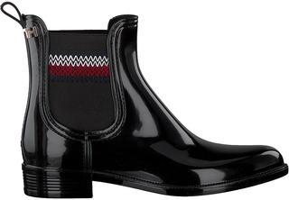 Zwarte Regenlaars Corporate Rainboot